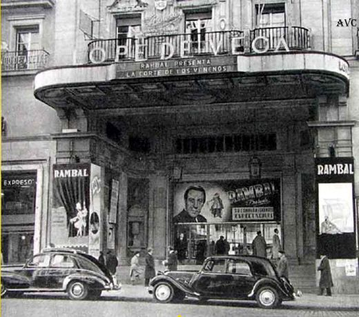 lope de vega 1949
